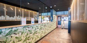agencement restaurant bassin d'arcachon